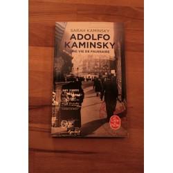 Adolfo Kaminsky, une vie de...