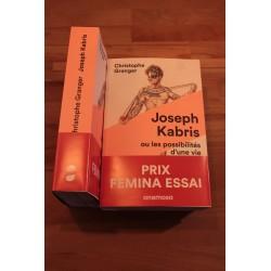 Joseph Kabris ou la...