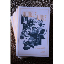 Double Duce - Aaron Cometbus