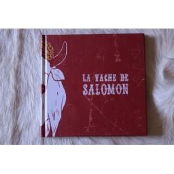 La vache de Salomon - Ôrel...