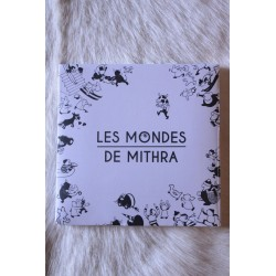 Les mondes de Mithra -...