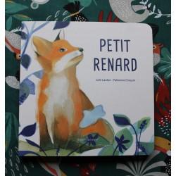 Petit renard - Julie Lardon...