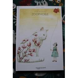 Zoophobie - Fanny Fage