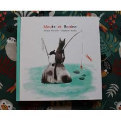 Moutz et bobine - Arnaud...