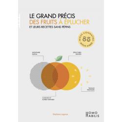 Le grand précis des fruits...