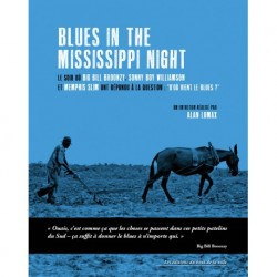 Blues in the Mississippi...