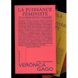 La puissance féministe -...