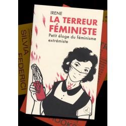 La terreur féministe - Irène