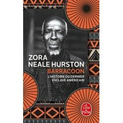 Barracoon - Zora Neale Hurston