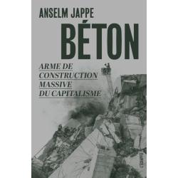 Béton - Anselm Jappe