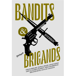 Bandits & brigands - Collectif