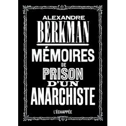 Mémoires de prison d'un...