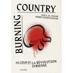 Burning Country, au coeur...