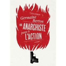 Germaine Berton, une...