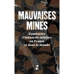 mauvaises mines - Collectif