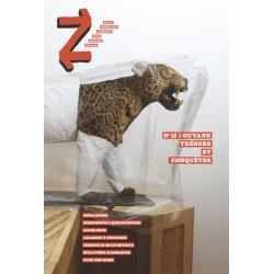 Z N°12 - Guyane / Trésors &...