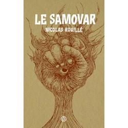 Le samovar - Nicolas Rouillé