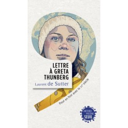 Lettre à Greta Thunberg...
