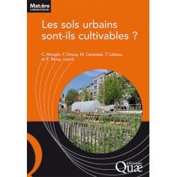 Les sols urbains sont-ils...