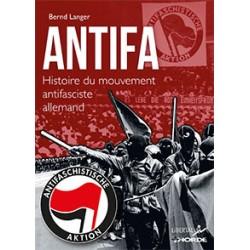 Antifa - Bern Langer