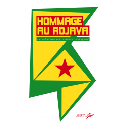 Hommage au Rojava - Collectif