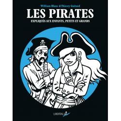 Les pirates expliqués aux...