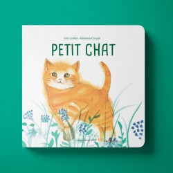 Petit  Chat -Julie Lardon &...