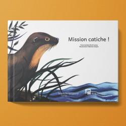 Mission Catiche - Collectif