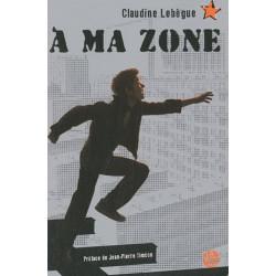 A ma zone T1 - Claudine...