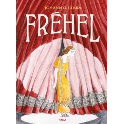 Fréhel - Johann G. Louis