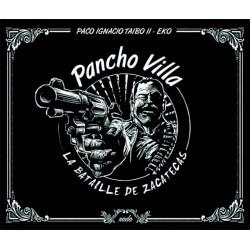 Pancho Villa,La Bataille de...
