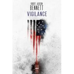 Vigilance - Robert Jackson...