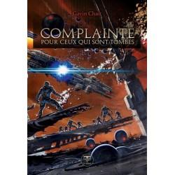 Complainte pour ceux qui...