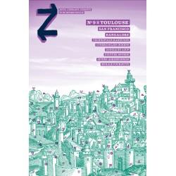 Revue Z n°9 - Toulouse